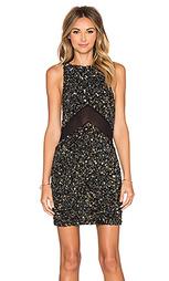Платье с пайетками lana - MLV