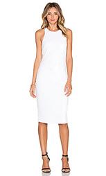 Платье холтер royale - Line & Dot