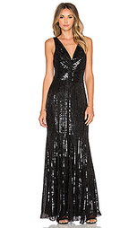 Платье dawson - Parker Black