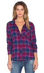 Рубашка на пуговицах danielle - Rails