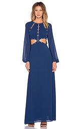 Вечернее платье venus - JARLO