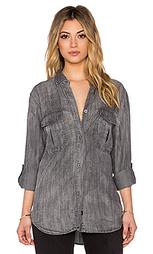 Рубашка на пуговицах marlow - Rails