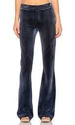 Узкие брюки-клёш gela - Pam & Gela