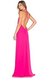 Вечернее платье холтер - JILL JILL STUART