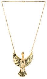 Ожерелье alulquoy - TORCHLIGHT