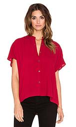 Рубашка pleat back - Bella Luxx
