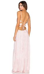 Макси платье zera - Indah