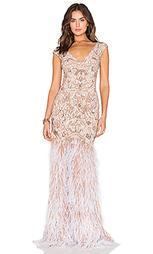 Свадебное платье - Parker Black