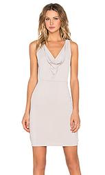 Платье oriele - BCBGMAXAZRIA