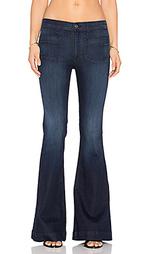 Расклешенные джинсы taylor flare - Hudson Jeans