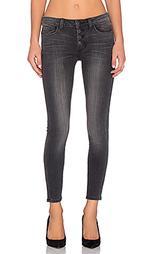 Укороченные джинсы amber - Siwy