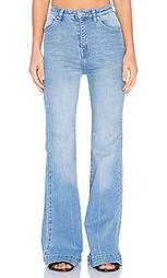 Расклешенные джинсы east coast - ROLLA'S