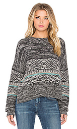 Пуловер apres ski - Twelfth Street By Cynthia Vincent