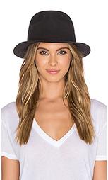Шляпа федора hackman - rag & bone
