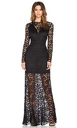 Платье dazzling - OLCAY GULSEN