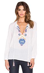 Блузка lomasi - Antik Batik