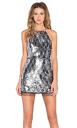 Платье ocean jewels - NBD