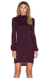 Платье свитер onyx - AYNI