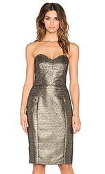 Платье миди marta - MILLY