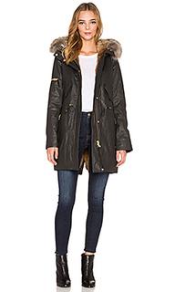 Меховая куртка tribeca - SAM.