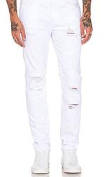 Облегающие джинсы - Stampd