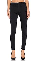Супер узкие джинсы высокой посаодки brooke - Siwy