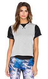 Футболка boyfriend - koral activewear