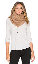 Шарф knot snood - AYNI