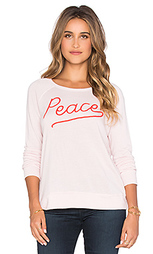 Свитшот peace - SUNDRY