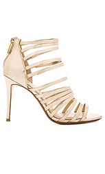 Туфли на каблуке brielle - RAYE