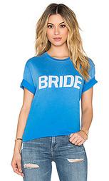Футболка bride - Wildfox Couture