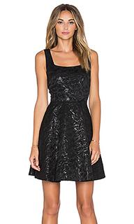 Мини платье minnie - Diane von Furstenberg