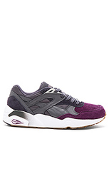 Кроссовки r698 blocked - Puma Select