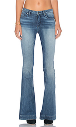 Расклешенные джинсы ferris - Hudson Jeans