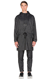 Куртка-пончо tamu - Brandblack