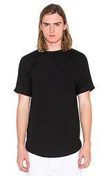 Простая футболка grim - Publish