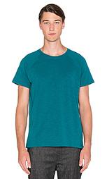 Простая футболка - Brandblack