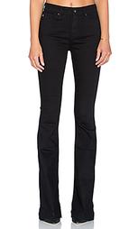 Расклешенные джинсы janice - AG Adriano Goldschmied