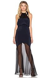Вечернее платье aquarius - STONE_COLD_FOX
