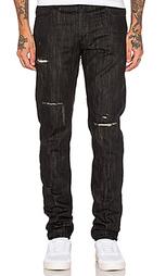Облегающие джинсы - Black Scale
