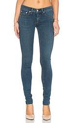 Узкие джинсы - rag & bone/JEAN