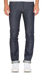 Облегающие джинсы new cure - A.P.C.