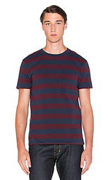 Классическая футболка - LEVI'S: Made & Crafted