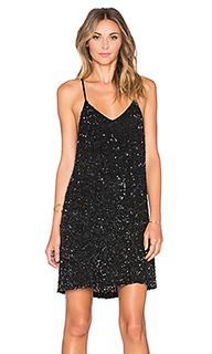 Платье с пайетками olivia - MLV