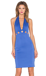 Платье миди - Clover Canyon