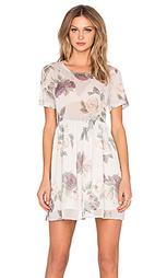 Платье floral - ANINE BING