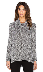 Пончо loose knit - Splendid