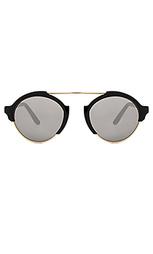 Солнцезащитные очки milan 3 - illesteva