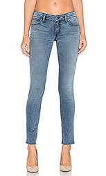Скинни джинсы со средней посадкой liza - Level 99