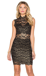 Кружевное платье dixie - Nightcap